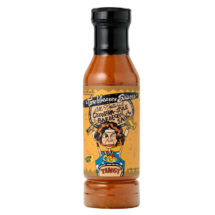 Carolina-Style Barbeque Sauce | All Natural (12 oz)