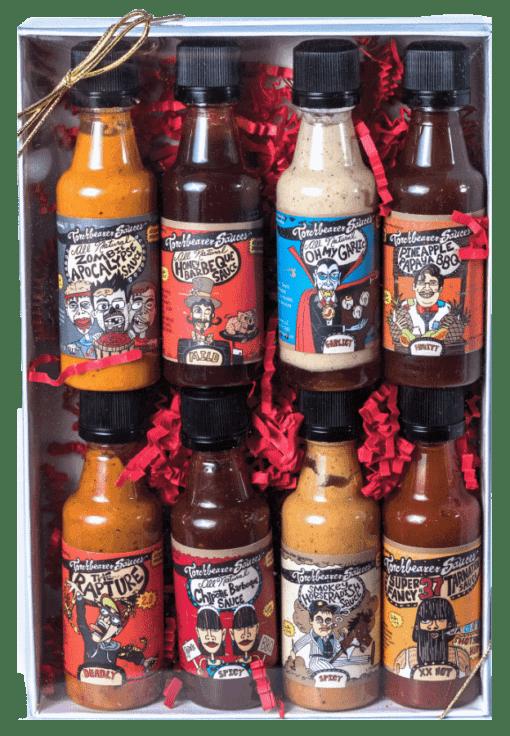 Best Sellers Mini Bottle Gift Pack