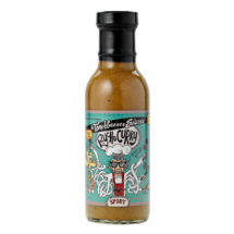 Psycho Curry Sauce (12 oz)