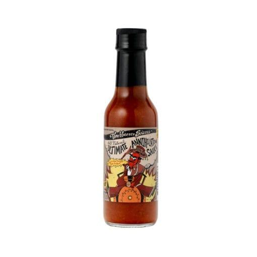 Ultimate Annihilation Hot Sauce (5 oz)