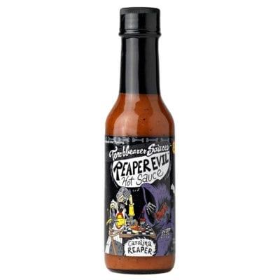 reaper evil sauce