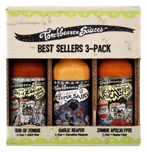 Best Sellers 3-Pack